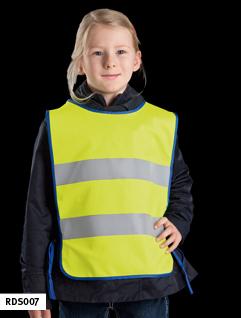 Dziecięce ubrania ochronne