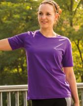 Functional Shirt for Ladies