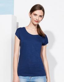 Women´s T-Shirt Short Scoop