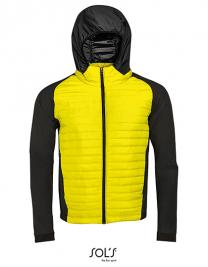 Men`s Running Lightweight Jacket New York